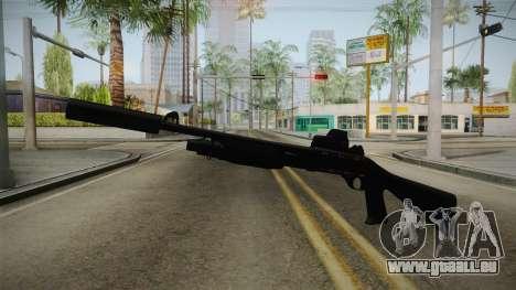 M3 Super 90 für GTA San Andreas