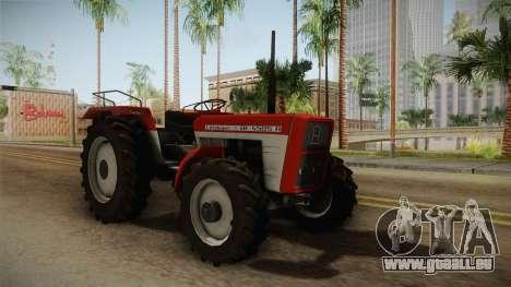 Lindner BF450 v1.0 für GTA San Andreas