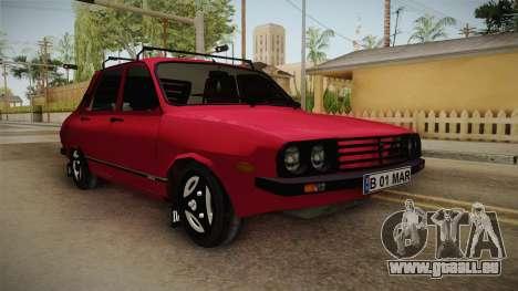 Dacia 1310 TX 1985 für GTA San Andreas rechten Ansicht