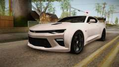 Chevrolet Camaro SS 2017 Tuning Carbon Race