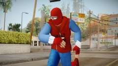 Spider-Man Homecoming - Home Costume (Fan Made)