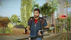 Just Cause 2 - Rico Rodriguez v2 pour GTA San Andreas