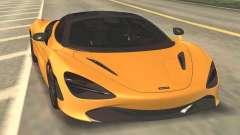 McLaren 570S pour GTA San Andreas