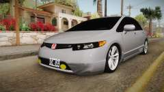 Honda Civic SI 2007
