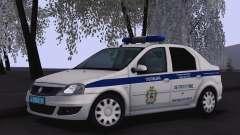 Renault Logan für Moi