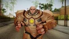 Marvel Future Fight - Kingpin (Armor Wars)