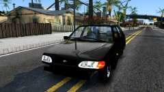 VAZ 2114 pour GTA San Andreas