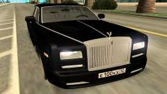 Rolls-Royce Phantom pour GTA San Andreas