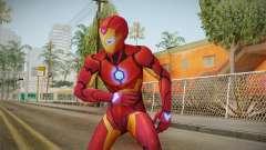 Marvel Future Fight - Iron Heart