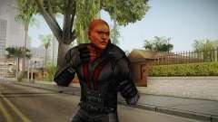 Marvel Future Fight - Deathlok