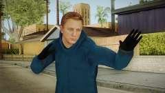 007 Legends Craig Winter