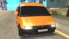 GAZ 322132