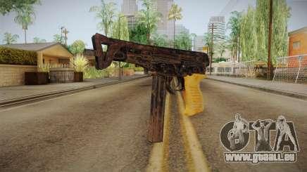 Survarium - Kiparis pour GTA San Andreas