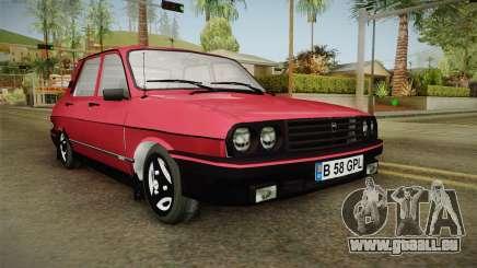 Dacia 1310 GPL pour GTA San Andreas