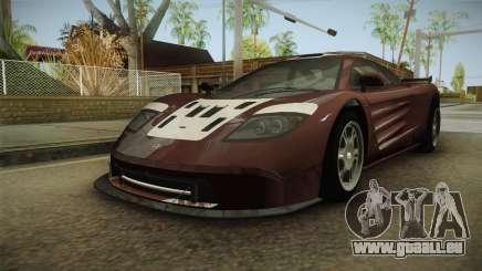 GTA 5 Progen GP1 für GTA San Andreas
