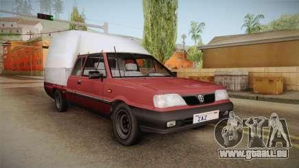 Daewoo-FSO Polonez Truck Plus 1.6 GLi pour GTA San Andreas