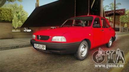 Dacia 1410 Berlina pour GTA San Andreas