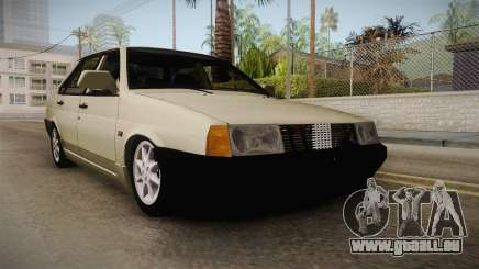 Fiat Regata 1.6 pour GTA San Andreas