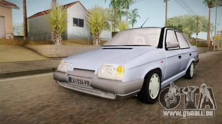 Skoda Favorit 135L Berline pour GTA San Andreas
