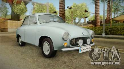 FSM Syrena 105 pour GTA San Andreas