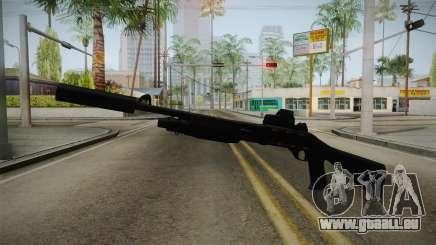 M3 Super 90 pour GTA San Andreas