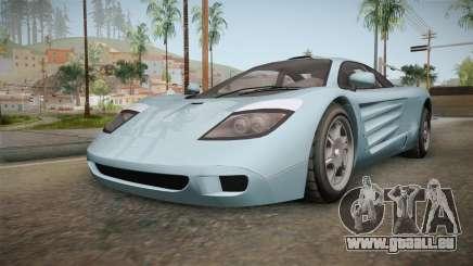 GTA 5 Progen GP1 IVF für GTA San Andreas