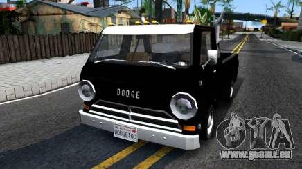 Dodge A100 Pickup pour GTA San Andreas