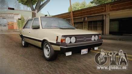FSO Polonez 1500 für GTA San Andreas