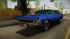 Dodge Polara 1971 pour GTA San Andreas