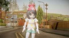 Pokemon SM - Selene v2