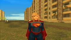 Supergirl Legendary from DC Comics Legends