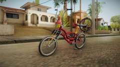 Bike Lowrider Thailook