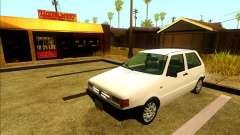Fiat Uno Mille 1995 pour GTA San Andreas