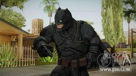 Batman vs. Superman - Batman Armor pour GTA San Andreas
