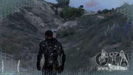 Crysis Script Mod für GTA 5