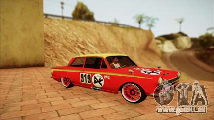 1965 Lotus Cortina pour GTA San Andreas