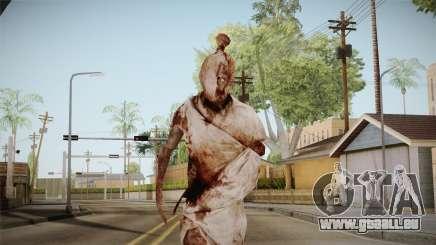 Dreadout - Pocong pour GTA San Andreas
