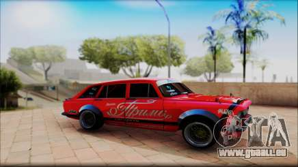 Moskvich 2734 pour GTA San Andreas