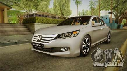 Honda Accord 2015 Sport für GTA San Andreas