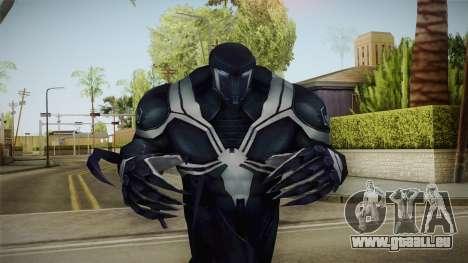 Marvel Future Fight - Venom Space Knight v1 pour GTA San Andreas