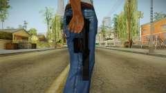 Resident Evil 7 - Albert-01R für GTA San Andreas