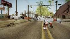 CS:GO - M4A1-S Freeze für GTA San Andreas