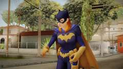 DC Legends - Batgirl Legendary