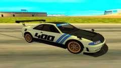 Nissan Skyline R33