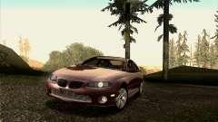 2005 Pontiac GTO IVF v 1.1 [Tunable] pour GTA San Andreas