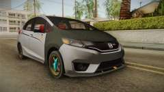Honda Jazz GK FIT RS v1