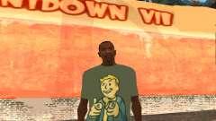 T-Shirt Fallout