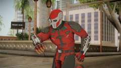 Injustice 2 Mobile - Deadshot v1 für GTA San Andreas