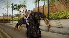 Friday The 13th - Jason v4