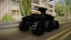 Goliath UGV pour GTA San Andreas